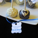 Bride & Groom take-home treats