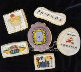 """""""Friends"""" cookie variety"""